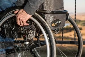 BBC Diagnostics, Diagnostic accessibilité handicapé Saintes Charente Maritime